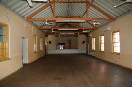 Parish Hall - 1