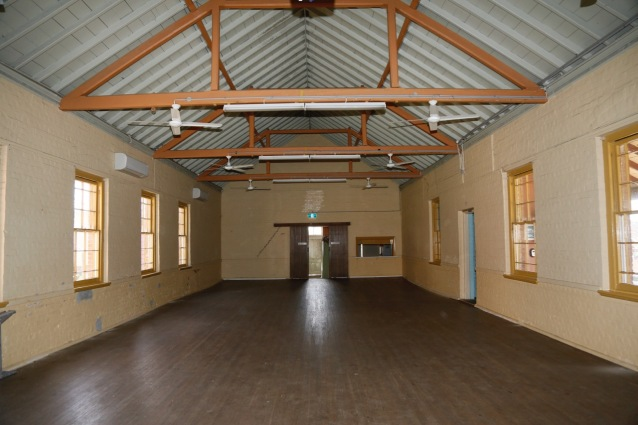 Parish Hall - 2