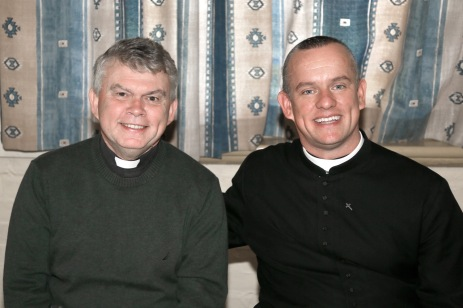2017-05 Mission Lunch with Fr John Deane - 11