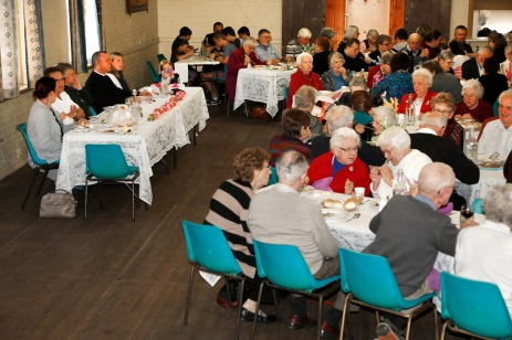 2017-05 Mission Lunch with Fr John Deane - 9